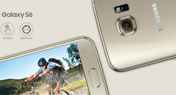 Samsung Galaxy S6 Duo 2 sim camera 16MP