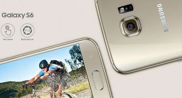 Samsung Galaxy S6 Duo 2 sim camera 16MP