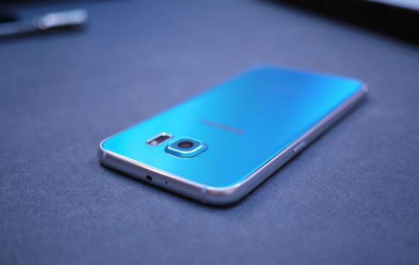 Samsung Galaxy S6 Duo 2 sim thiết kế cao cấp