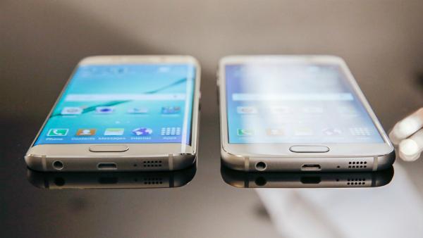 Samsung Galaxy S6 Duo 2 sim chất lượng