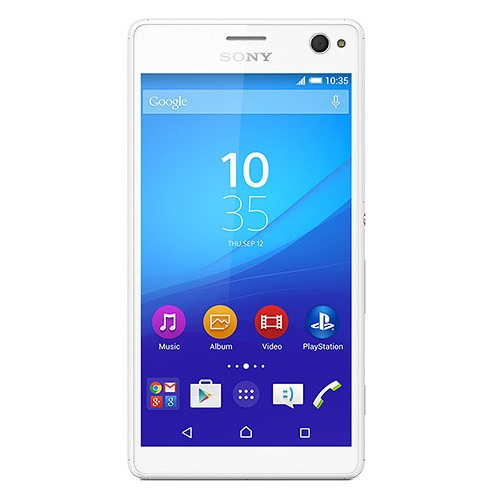 Sony Xperia C4 Dual (CTY)