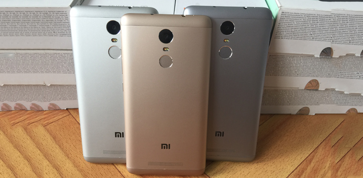 Xiaomi Redmi Note 3 (3GB/32GB)