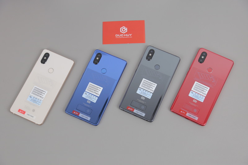 Xiaomi Mi 8 SE ( 6GB | 128GB)