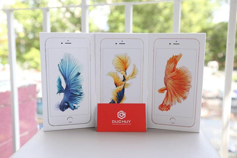 có nên mua iphone 6s plus trôi bảo hành