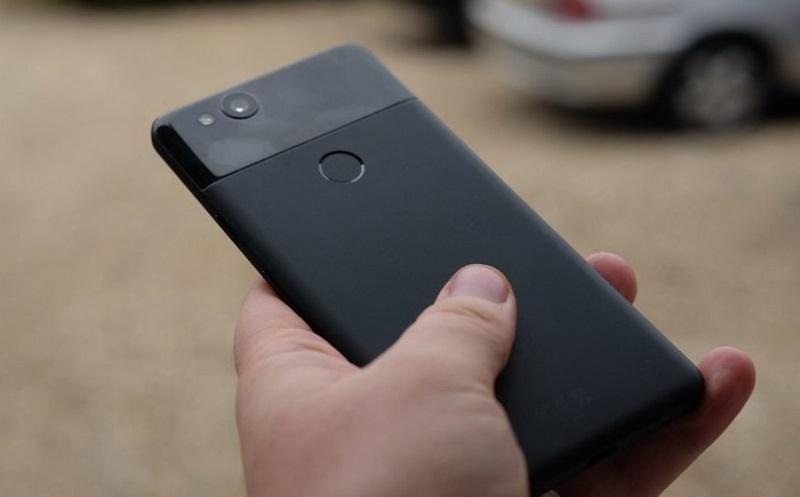 google pixel 3 đánh giá cấu hình