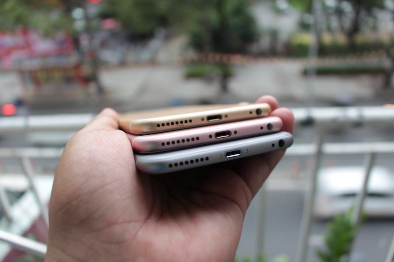 iPhone 6S Plus 32GB cũ giá rẻ nhất hiện nay