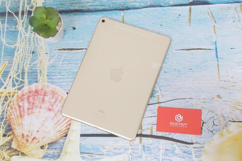đánh giá cấu hình iPad Pro 9.7 inches cũ 2016