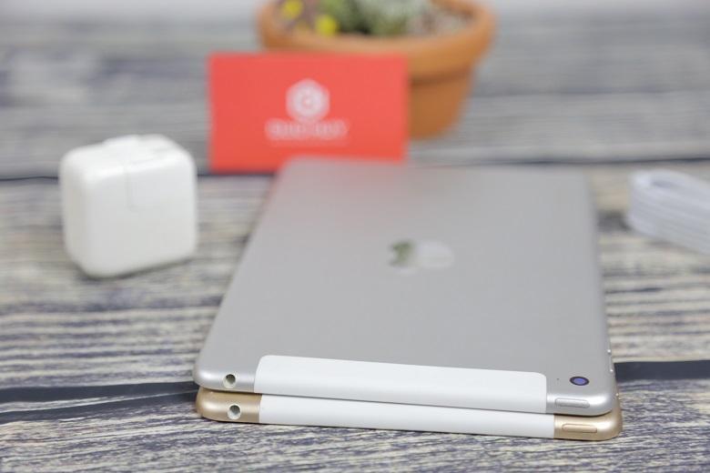 Camera iPad Mini 4 4G + Wiffi