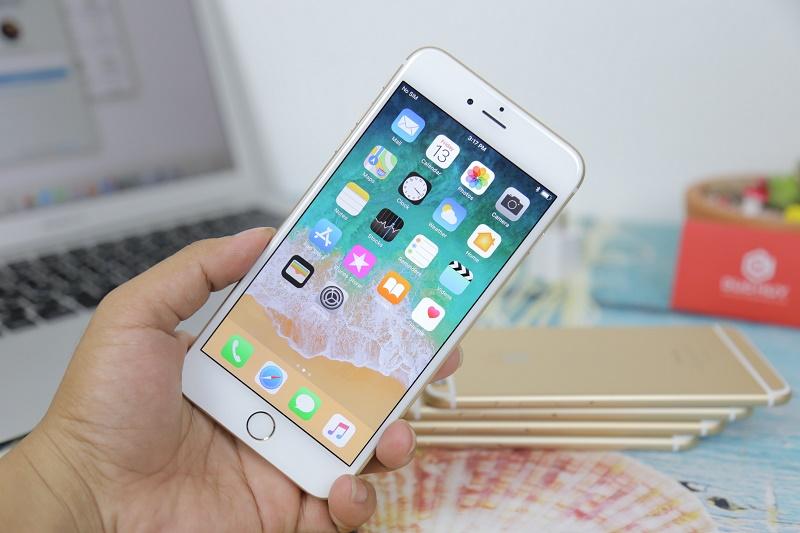 iphone 6 plus giá rẻ tại đức huy mobile