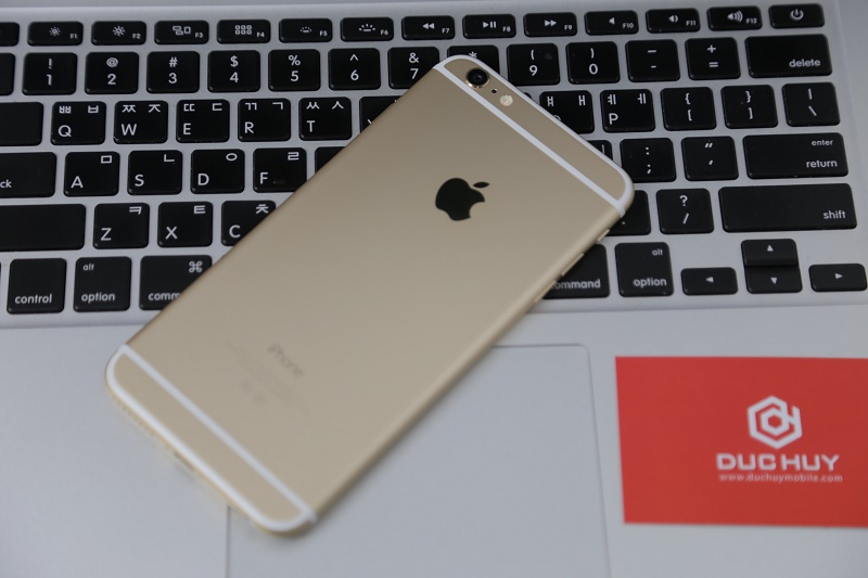 iphone 6 plus giá rẻ trôi bảo hành