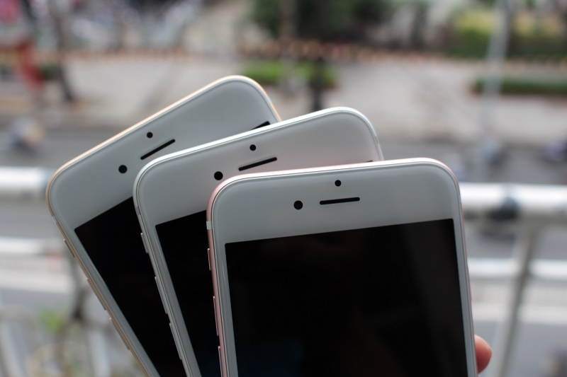 iphone 6s 3 lý do nên mua màn hình đẹp