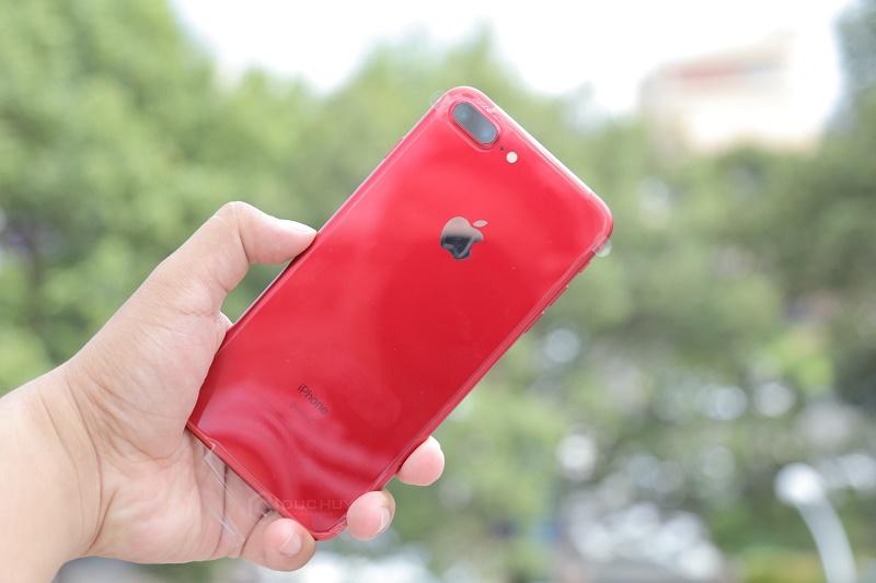 iphone 7 plus màu đỏ tại đức huy mobile