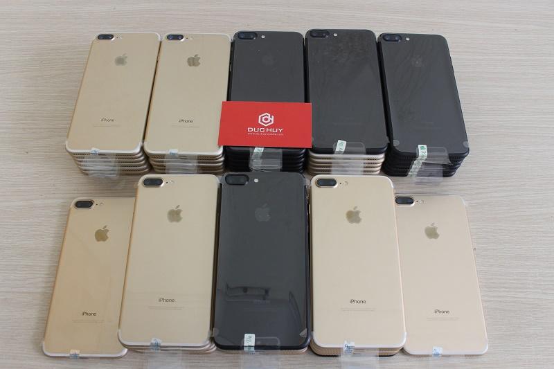 iphone 7 plus mới 100%
