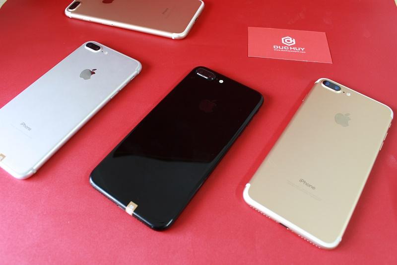 iphone 7 plus mới giá rẻ
