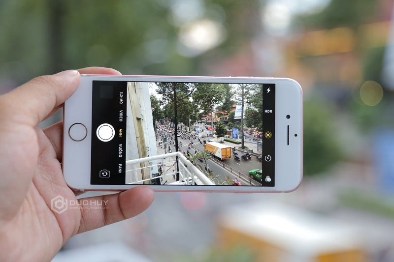 iphone 7 cũ giá tốt, cấu hình mạnh