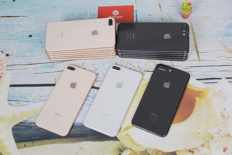 iphone 8 plus cũ giá rẻ