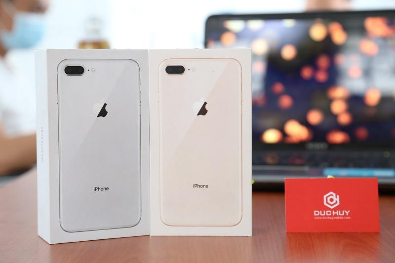 iphone 8 plus vỏ hộp
