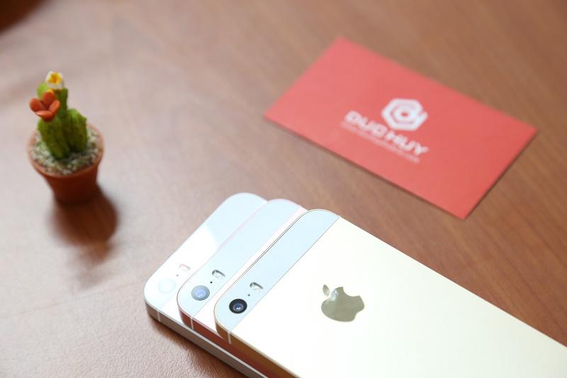 iphone se cũ đẹp như mới