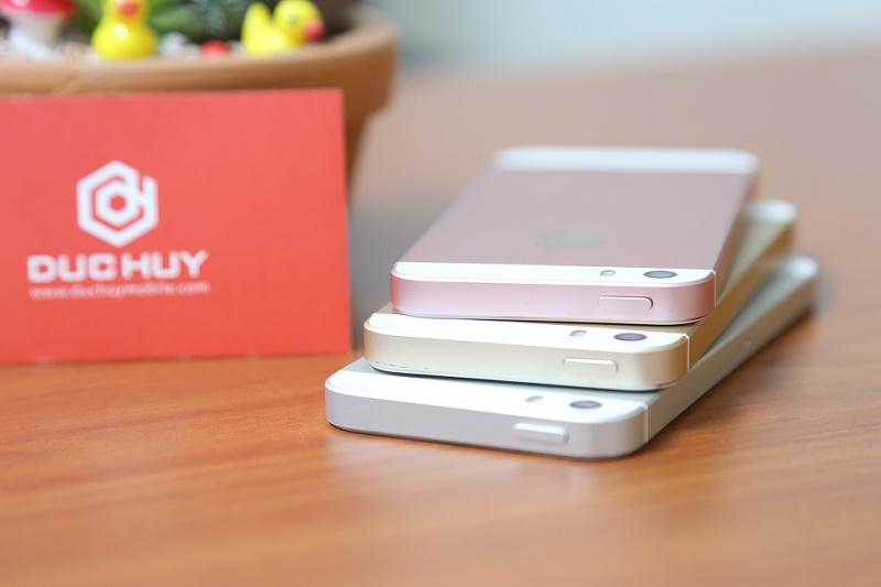 iphone se cũ giá rẻ