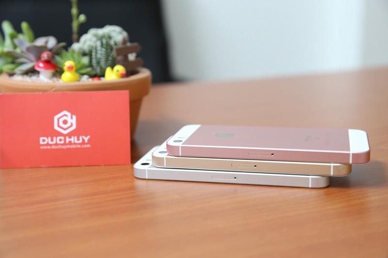 iphone se giá rẻ hàng like new