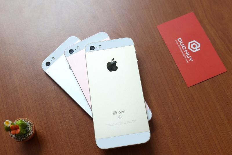 iphone se giá rẻ