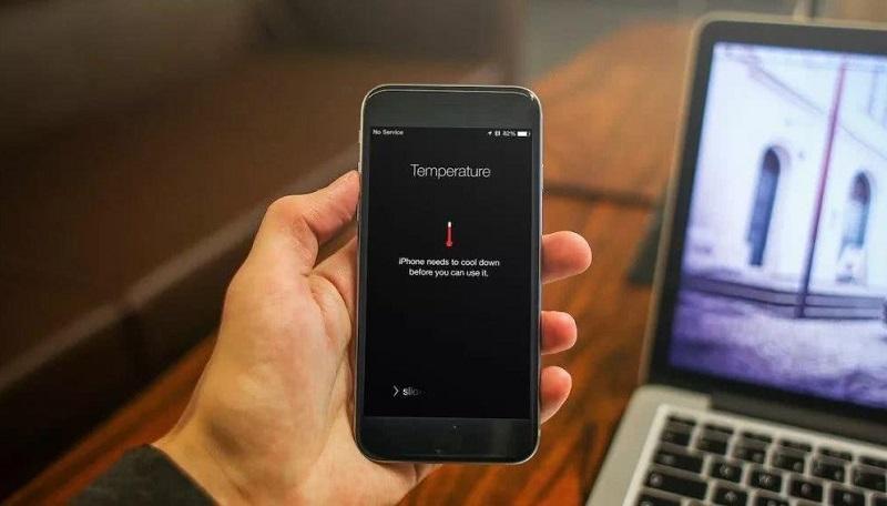 sạc nhanh iphone đơn giản