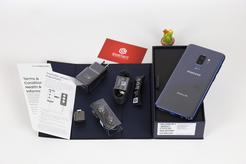 samsung galaxy s9 plus mỹ