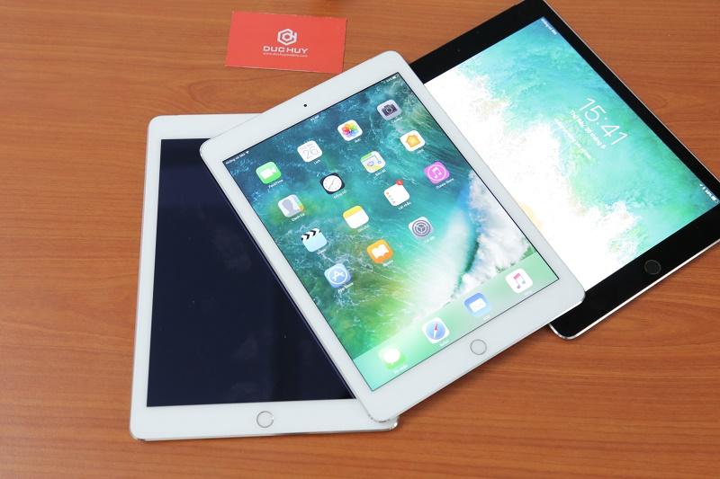 top 3 ipad 5 triệu ipad air 2 màn hình