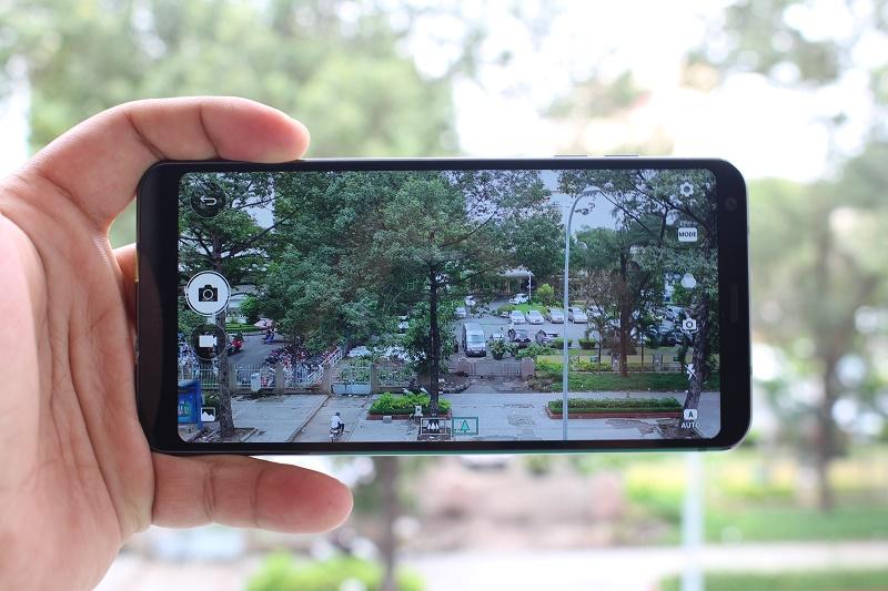 top 4 smartphone ram 4gb, lg g6 camera