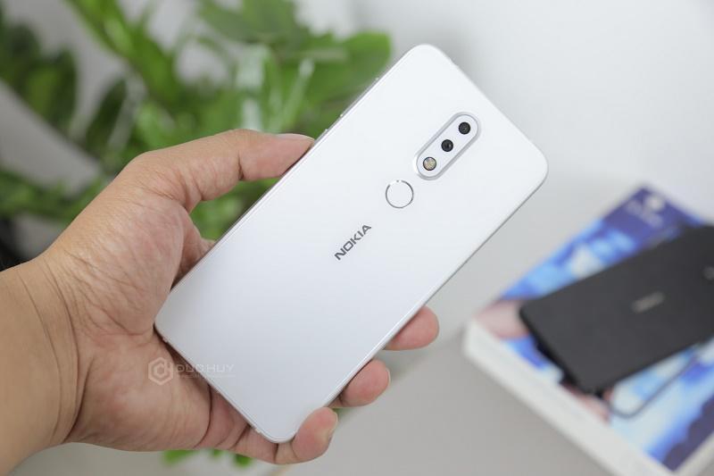 top 4 smartphone ram 4gb, nokia x6 camera