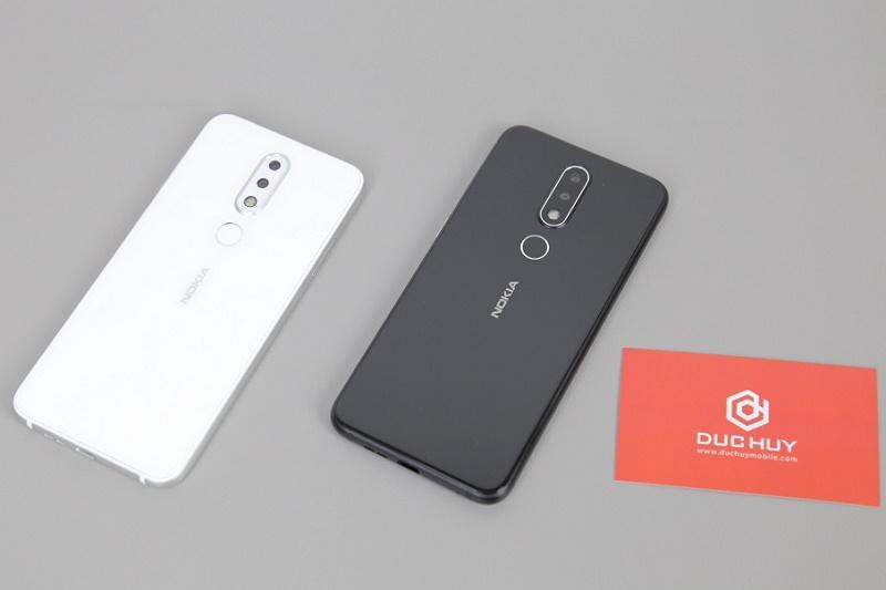 top 4 smartphone ram 4gb, nokia x6