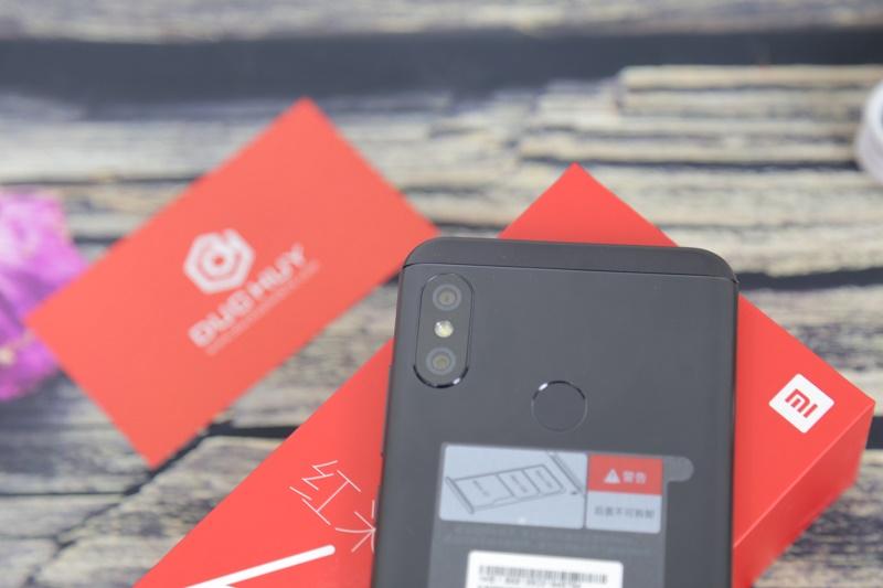 top 4 smartphone ram 4gb, xiaomi redmi 6 pro camera