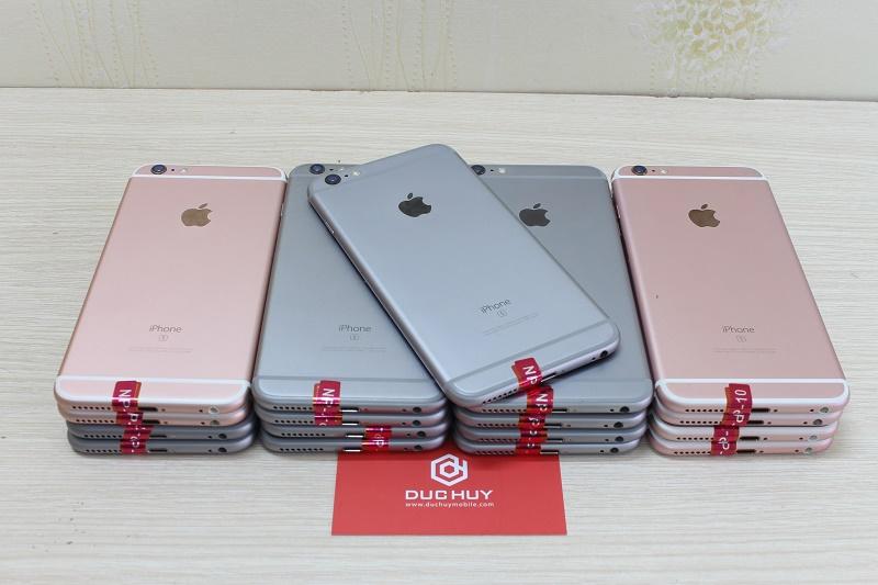 top 6 iphone 6s plus