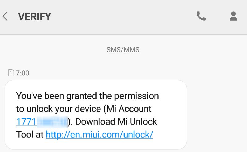 Hướng dẫn Unlock Bootloader nhanh cho các dòng smartphone Xiaomi