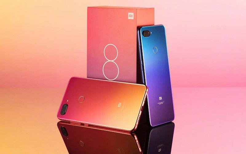 Đánh giá camera Xiaomi Mi 8 Lite