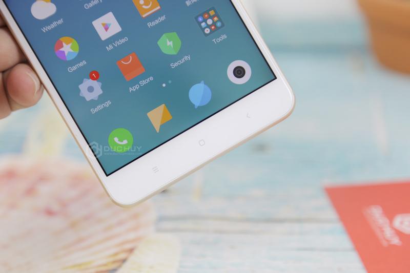 Xiaomi Mi Max 2 đánh giá cấu hình