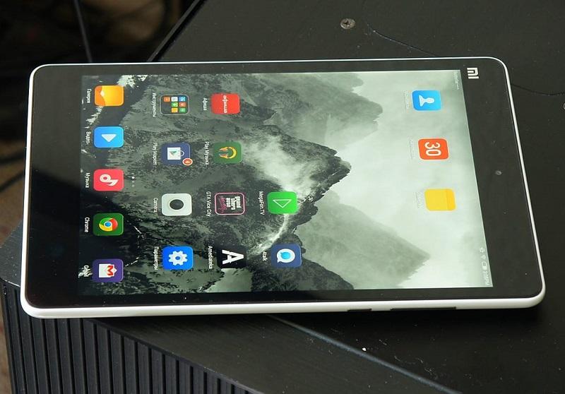 Xiaomi Mi Pad 4 giới thiệu
