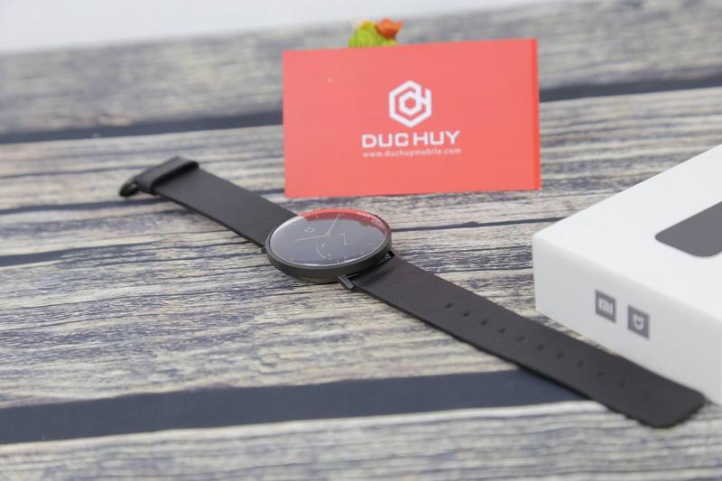 xiaomi mijia quartz watch thiết kế