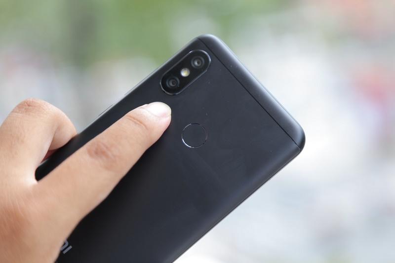 xiaomi redmi 6 pro đánh giá mới camera kép