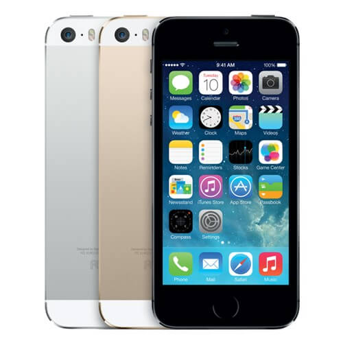 iPhone 5S 32GB (Like New)