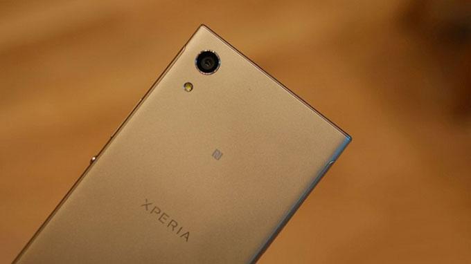 giá mua Sony Xperia XA1 công ty