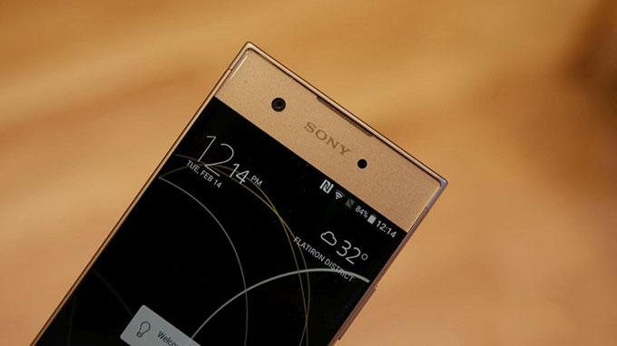 mua Sony Xperia XA1 công ty ở đâu