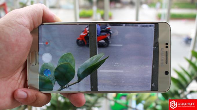 Samsung Galaxy Note 5 cũ 4