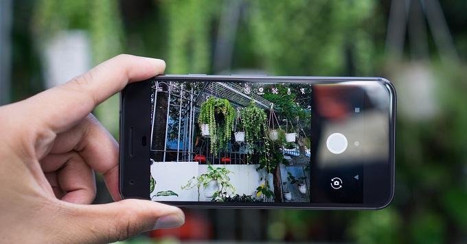 camera-google-pixel