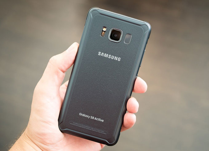Samsung Galaxy S8 Active cũ