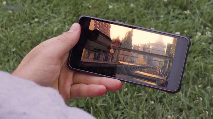 đánh giá Samsung Galaxy S8 Active cũ