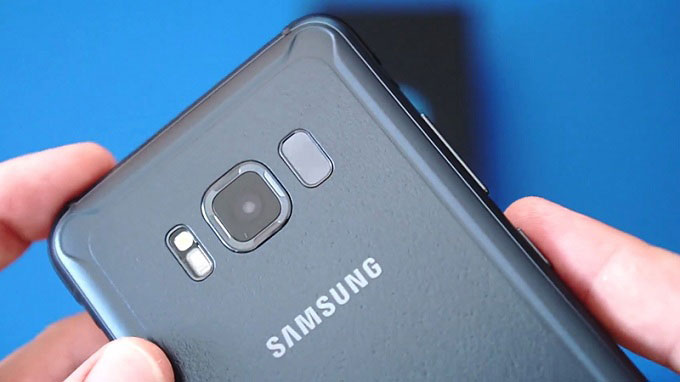 Samsung Galaxy S8 Active cũ 1