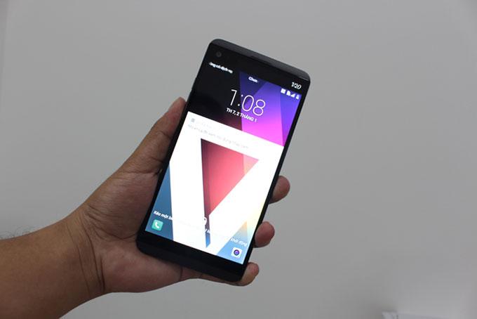 LG V20 cũ