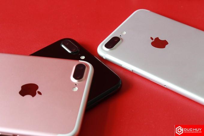 iPhone 7, iPhone 7 Plus quốc tế