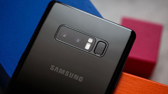 Samsung Galaxy Note 8 cũ